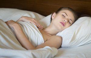 how massage helps you sleep